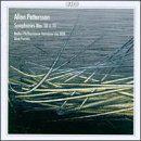 Allan Pettersson: Symphonies Nos. 10 & 11