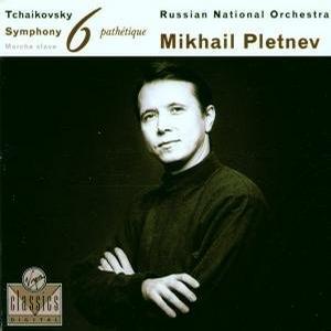 Tchaikovsky: Symphony No. 6, Pathétique/Marche Slave