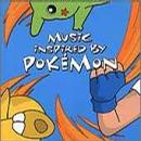 Music Inspired by Pokémon
