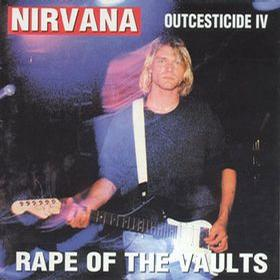 Outcesticide IV: Rape Of The Vaults
