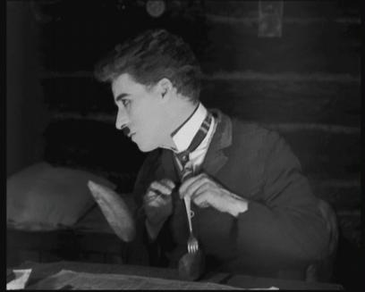 Chaplin Today: The Gold Rush (TV)