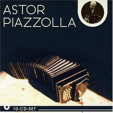 Astor Piazzolla - Astor Piazzolla