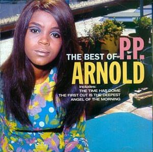Best of P.P. Arnold