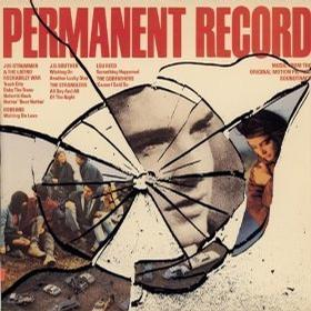Permanent Record [Original Motion Picture Soundtrack]