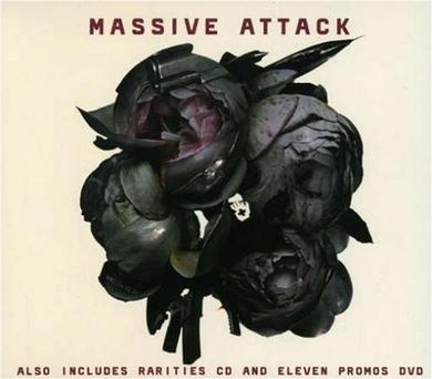 Massive Attack - Collected/Rarities/Eleven Promos (2 CDs/1 DVD)