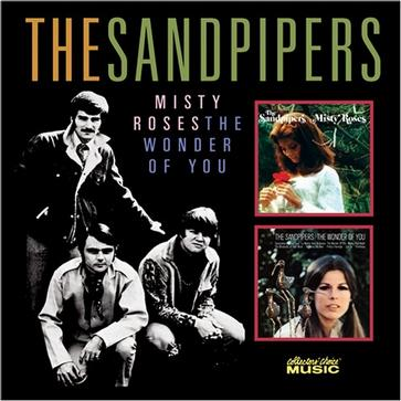 Misty Roses/The Wonder of You