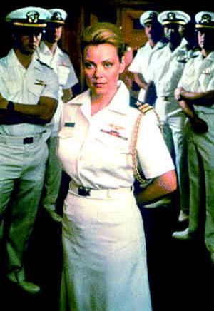 She Stood Alone: The Tailhook Scandal (TV)