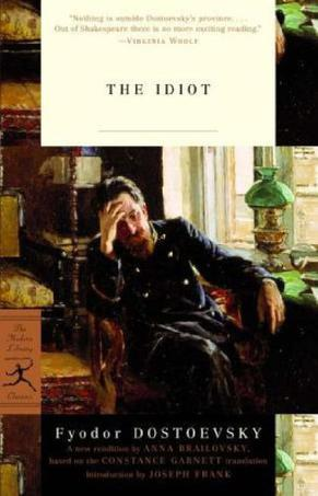 The Idiot (Modern Library Classics)