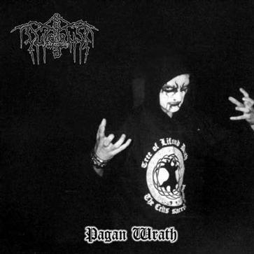 Uterus - Pagan Wrath