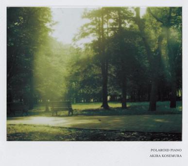 Akira Kosemura - Polaroid Piano