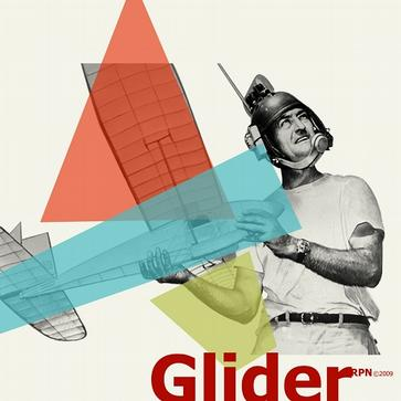 Rubber Phonograph Needle... - Glider