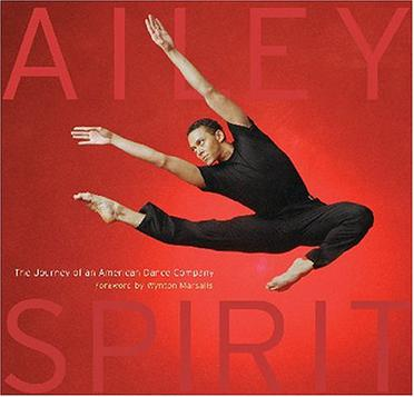 Ailey Spirit