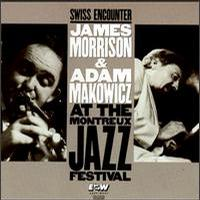 Swiss Encounter: Live at the Montreaux Jazz Festival