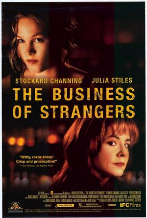 The Business of Strangers