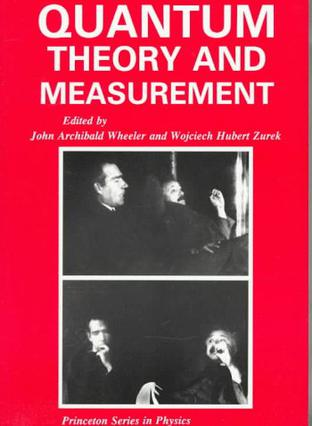 Quantum Theory and Measurement