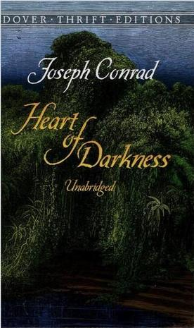 Heart of Darkness Classic 20th-Century Penguin