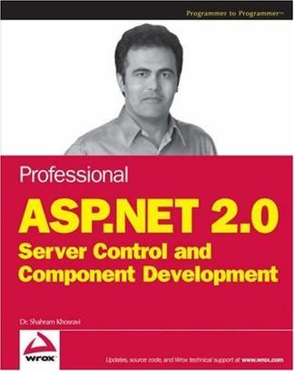 Professional ASP.NET 2.0 Server Control and Component Development