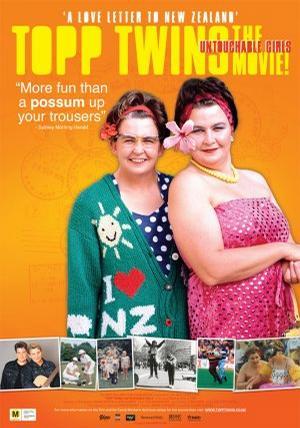 托普双胞胎:碰不得的女孩 The Topp Twins: Untouchable Girls 2009