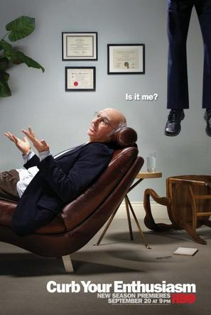 消消气 第七季 Curb Your Enthusiasm Season 7