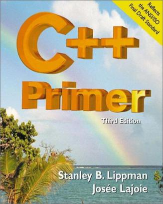 C++ Primer(3rd)