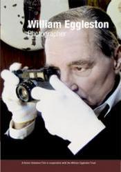 William Eggleston: Photographer