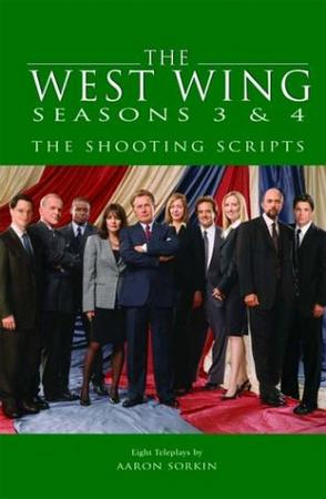 The West Wing Seasons 3 & 4