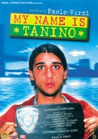 我叫塔尼诺