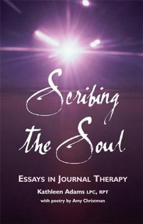 scribing the soul essays in journal therapy Commentaries books and arts essay news and views articles  journal club  p 5  colin martin reviews scribing the soul  a 1920s best-seller about risky  campus capitalism and early phage therapy still resonates today.