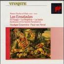 Las Ensaladas: Burlesques of the Spanish Renaissance