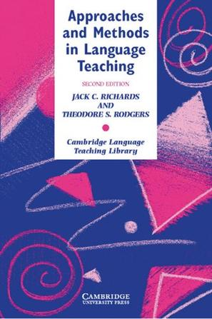 《Approaches and Methods in Language Teaching.》txt,chm,pdf,epub,mobiqq直播领红包是真的吗下载