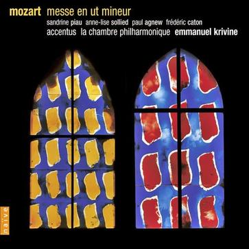 Mozart: Mass in C Minor K 427
