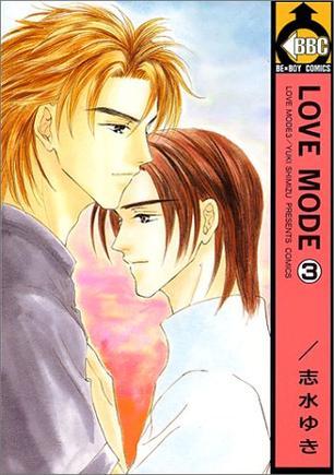 LOVE MODE 3