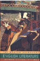 Norton Anthology of English Literature, Volume 2
