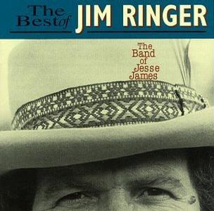 The Best of Jim Ringer [CD on Demand]