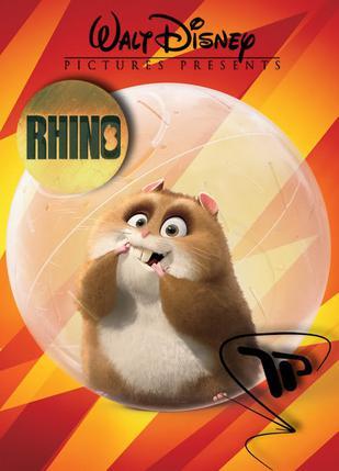无敌雷诺 Super Rhino
