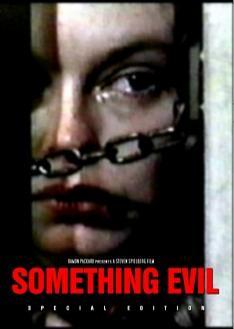 邪灵 Something Evil 1972