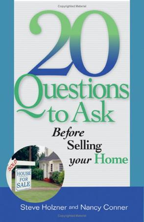 20 Questions To Ask Before Selling Your Home