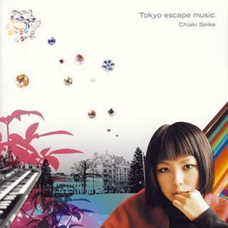 Tokyo Escape Music