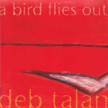 A Bird Flies Out