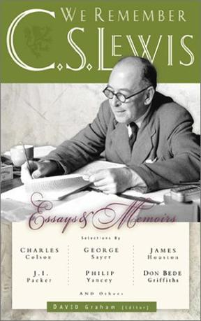 We Remember C. S. Lewis
