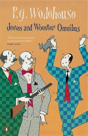 Jeeves and Wooster Omnibus