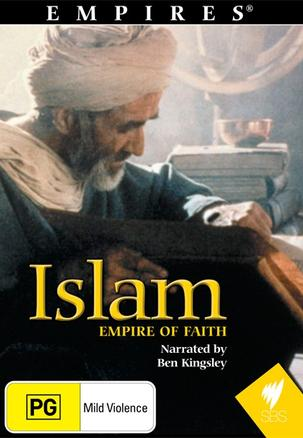 Islam: Empire of Faith