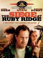 The Siege at Ruby Ridge (TV)