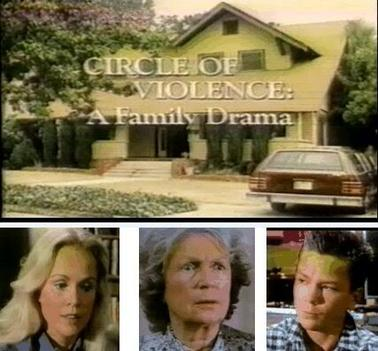 Circle of Violence: A Family Drama
