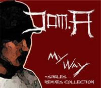 My Way -singles remixes collection