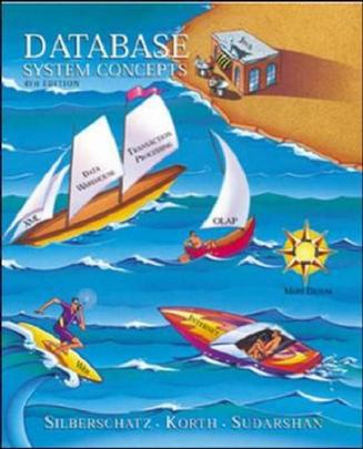 Database Systems Concepts with Oracle CD
