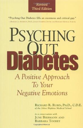 Psyching Out Diabetes