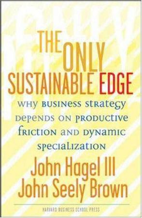 The Only Sustainable Edge