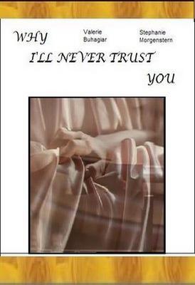 为何我永不信任你