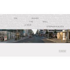 Stephan Kaluza: The (Invisible) Wall